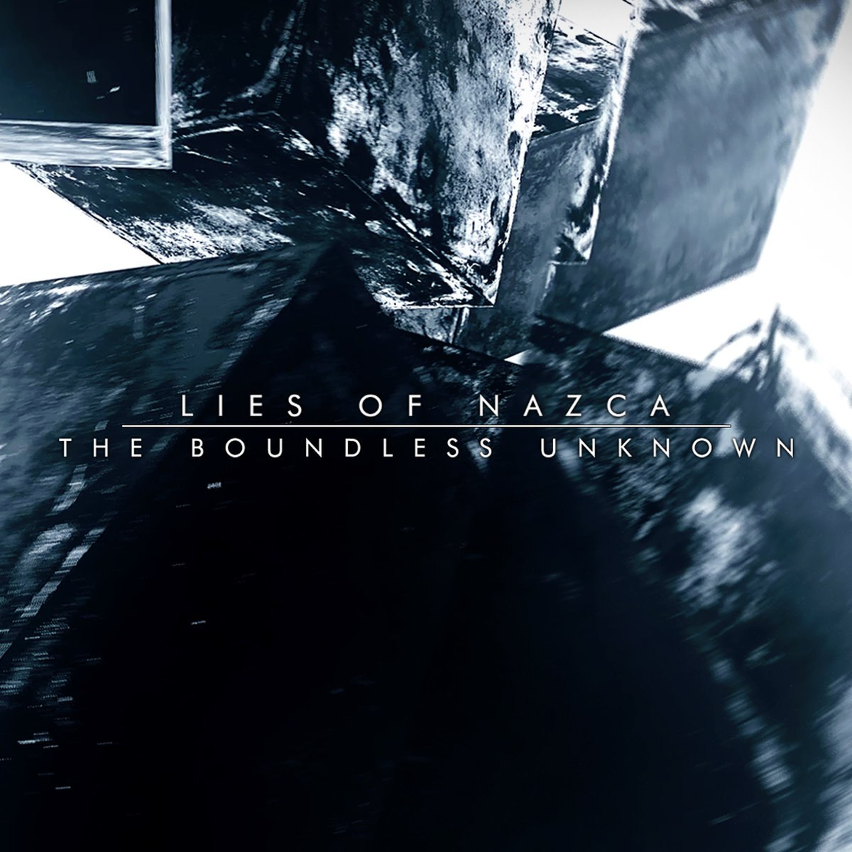Lies of Nazca - The Boundless Unknown [single] (2017)