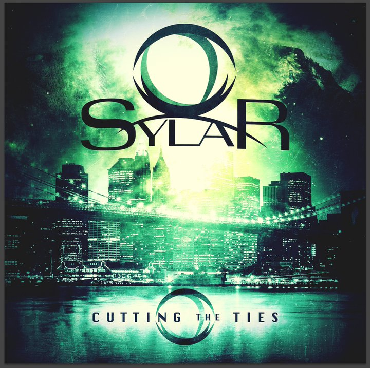 Sylar - Cutting the Ties [EP] (2011)