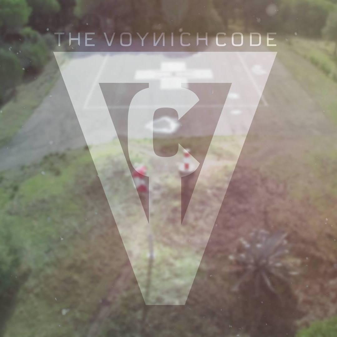 The Voynich Code - I, The Weak [single] (2017)
