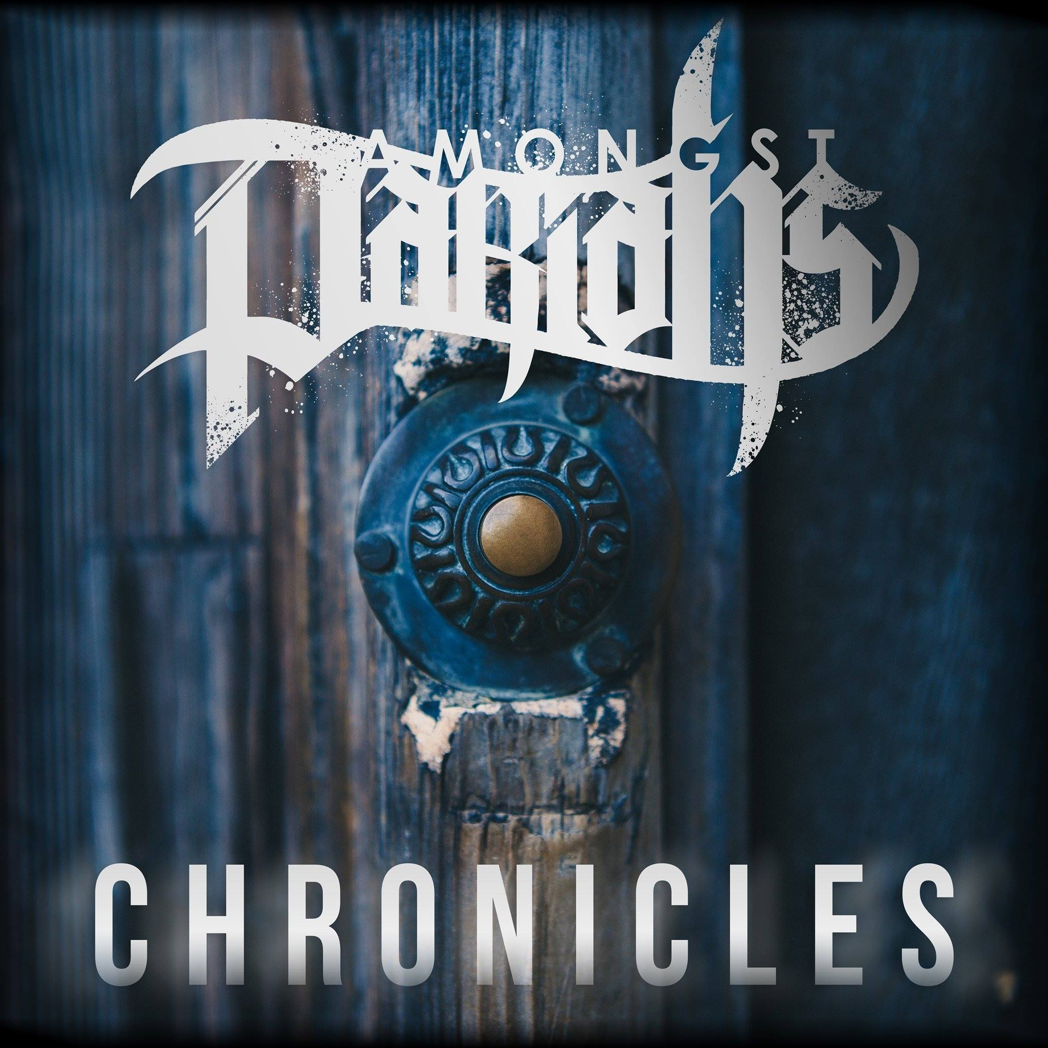 Amongst Pariahs - Chronicles [single] (2017)