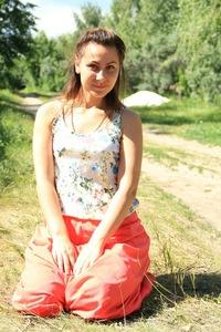 Елена Милевская