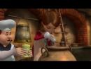 Принцесса-лебедь 5 . Королевская сказка (2014) Avaros