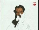 Только одна картина - Иван Николаевич Крамской Лев Толстой 1873