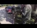 Ополченец Гиви избил пьяного командира Донбасс, Донецк, Украина