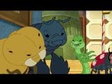 Лило и Стич (   серия) - Багби: Эксперимент #128 (Bugby: Experiment #128)