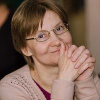 Мария Шведовская
