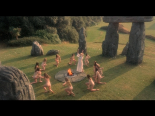 Uncredited nude - the wicker man (uk 1973) 1080p