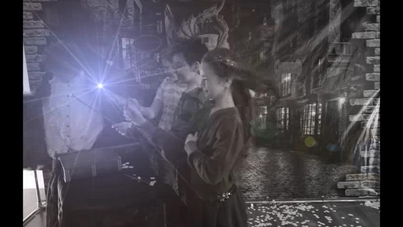 """Гарри Поттер. Съемки фильма с детьми от компании """"Братья Гримм"""""""
