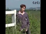 [BTS] 24.09.2017 YoSeob - Ceci Korea Magazine October 2017 Issue Photoshoot Making