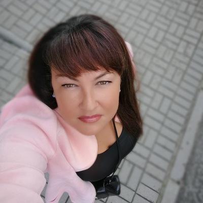 Екатерина Семеновых