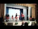 Танец В РИТМАХ МАМБЫ