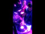 ЛЕГЕНДЫ ТАНЦПОЛА @ DANILIN BAR 30 ИЮНЯ DJ Gerasimov &amp DJ Marat