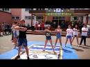 выпускной танец после 9 класса