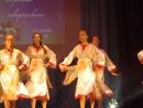 Первое наше выступление в коллективе Тарногского танцевального кружка Отрывок танца
