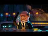 The Lego Batman Movie/Лего Фильм: Бэтмен Promo Clip - Bat Fix (2017) Animated Comedy Movie HD