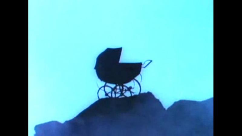Ребенок Розмари 1968 Трейлер