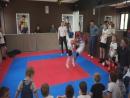 Кикбоксинг соревнования 201705