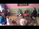 2017_04_07 Нама ягья - часть 1 - Александр