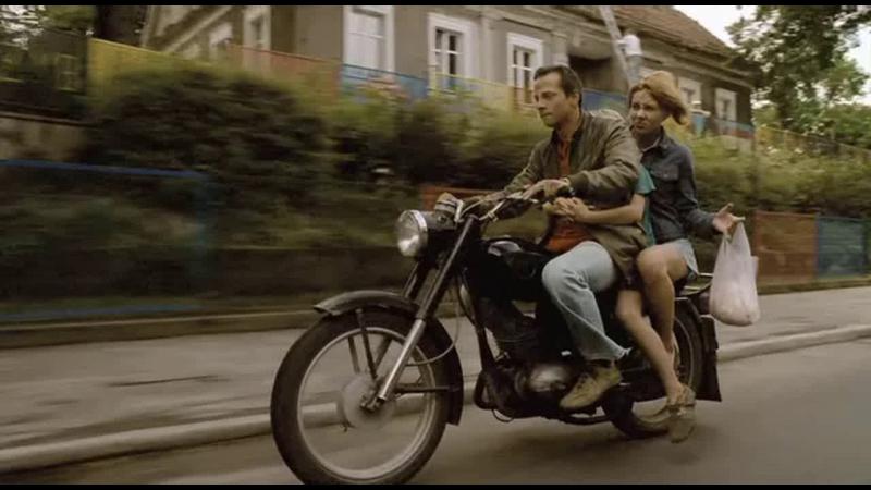 «Штучки» |2007| Режиссер: Анджей Якимовский | драма, комедия (рус. субтитры)