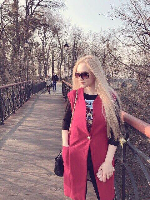 Аліна Гуцол | Киев