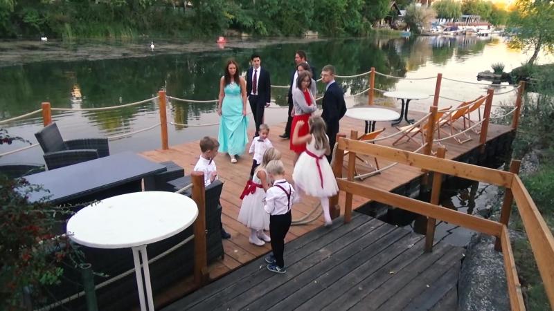 Marcus und Masha Hochzeitsvideo by Johnny und Astrid