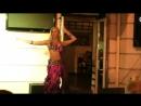 Alija belly dance 13830