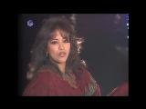 Ofra haza - Hatsrif Hakatan (The small shack) 06 песня с телеконцерта