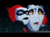 -- What Hurts The Most -- - Joker