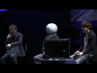 [www.VDyoutube.com]-Nier Automata 9S gameplay Parte 5