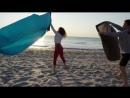 Ламзак (Lamzac) - надувной шезлонг диван лежак-098