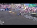 Формула-1  Сезон-2017  Этап 6  Гран-При Монако  Гонка