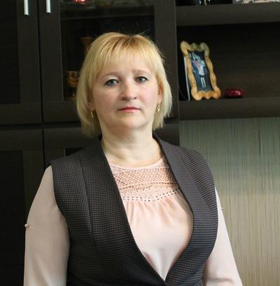 Марина Кунатенко