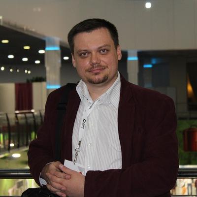 Роман Герусов