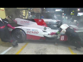 2017 24 Hours of #LeMans - Highlights (Pure Sound)