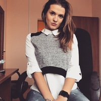 Daria Zbrodova  miss_Flu