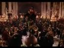 Анонс дня рождения молодежки Бал у графа Дракулы