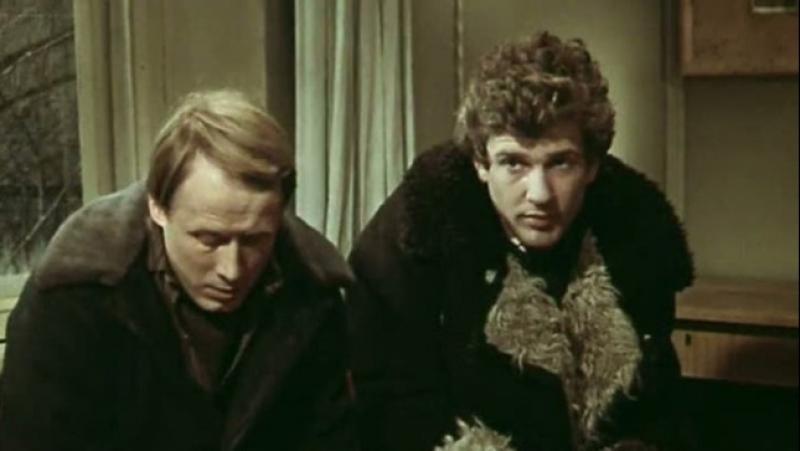 «И это всё о нём» (1977) - детектив, драма, реж. Игорь Шатров