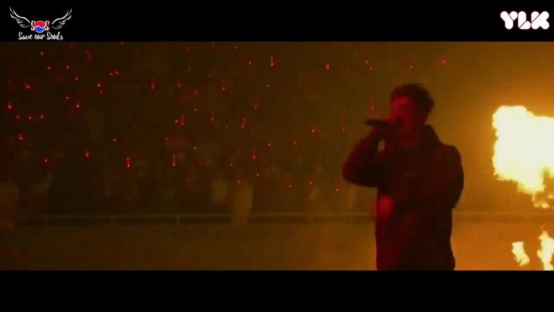 B.I [IKON] - BE I [IKONCERT lIVE IN SEOUL] [рус.саб]