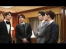 Sunggyu (Infinite) Suho (EXO) Minho (SHINee) Jonghyun (CNBLUE) Kyuhyun (Super Junior) - InStyle Magazine May Issue '15