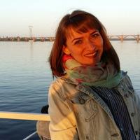 Екатерина Белинская