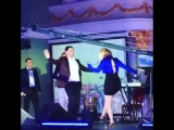 Армянская вечеринка в Корстон
