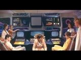 Москва - Кассиопея, Отроки во Вселенной. 1973-1974г.