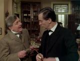 Приключения Шерлока Холмса. Пляшущие человечки.(Англия.Детектив.1984)