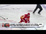 NHL Morning Catch Up: Hot, hot, hot | March 20, 2017