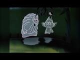 Песни из мультфильмов - Песенка страхов Ахи-страхи - Песня привидений из мультика