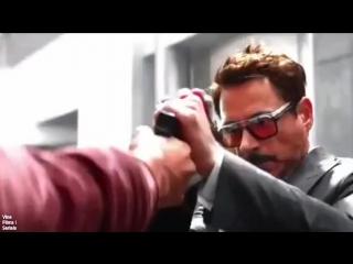 Vine | Первый Мститель: Противостояние / Captain America: Civil War