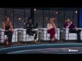 HD: Джессика в новом шоу от Apple Music