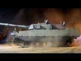 FNSS Kaplan/PT Pindad MMWT (Modern Medium Weight Tank)