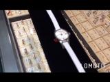 Вот такие красивые часики поступили  Серебряные часы от НИКА  Очень аккуратные и удобно лежат на руке Цена:9025₽