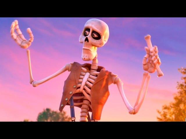 Тайна Коко - Трейлер 2017 (мультфильм) | Киномагия трейлеры